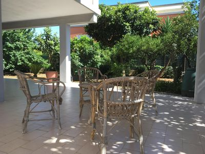 Photo for Holiday House Villitta Indipendente Gallipoli Area