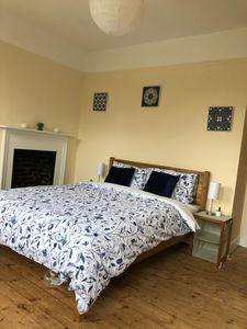Photo for Light and spacious central Bath 2 bedroom flat