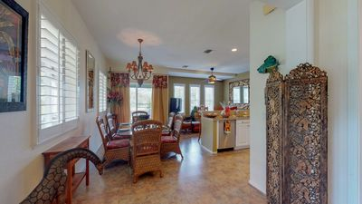 Photo for TCP1080:  3 Bed, 3 Bath Designer Furnished Townhome with Golf Course Frontage and 2 car Garage in Gated Community