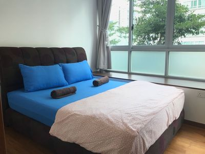 Spacious 3 Bedroom for Group Stay (btk)