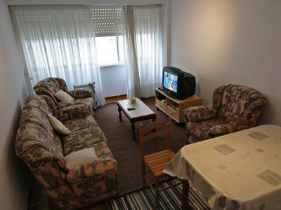 Photo for Spacious and centrally located flat