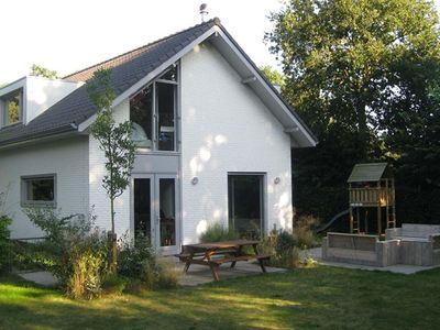 Photo for Bremweg 22 luxury family vacation in spacious detached villa