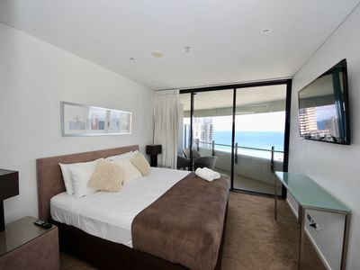 Photo for 2404 Perfect, The Wave Broadbeach