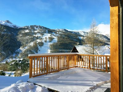Photo for Chalet INES of 125m new