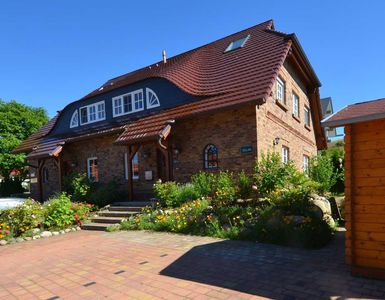 Photo for 44a + b luxury - semi-detached house 4 bedrooms - Landhaus Kröning TZR