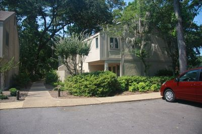 3 Bdr / 3.5 Bath - Plantation Club Villa, Sea Pines / Hilton Head Island, SC