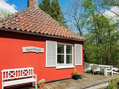 Photo for Alluring Holiday Home in Børkop with Terrace