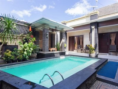 Photo for Denays Bali Close to beach and Airport