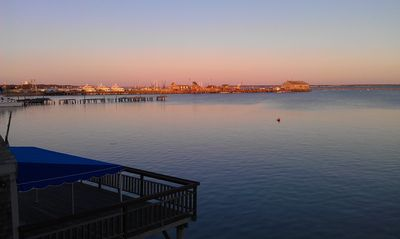Photo for Amazing Waterfront 2BR/2BA Unit in the Heart of Provincetown