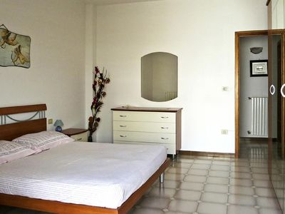 Photo for Apartments in Matino are spacious and a 10-minute drive from Gallipoli