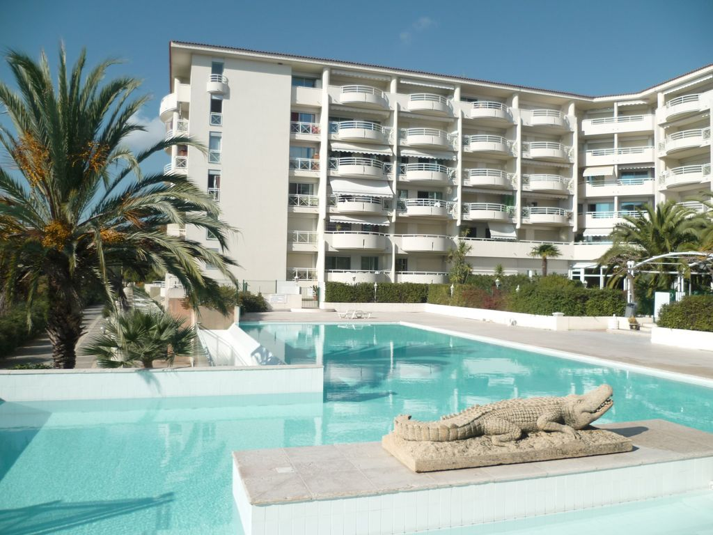 Property Image#13 Juan Les Pins: Luxury Apartment,Charm,Comfort,relax