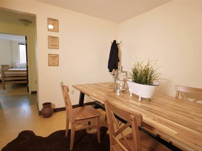 Photo for 2 Bedroom Downtown Apt | Walkable | Safe | Clean