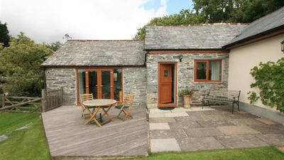 Photo for Trehaze Cottage - One Bedroom House, Sleeps 2