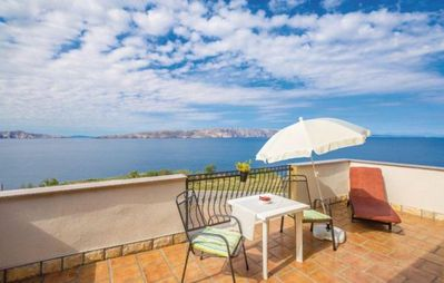 Photo for Holiday apartment Senj for 4 persons with 1 bedroom - Holiday apartment