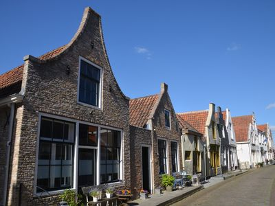 Photo for 1BR House Vacation Rental in Zierikzee