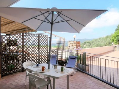 Photo for 2BR Apartment Vacation Rental in Dolcedo