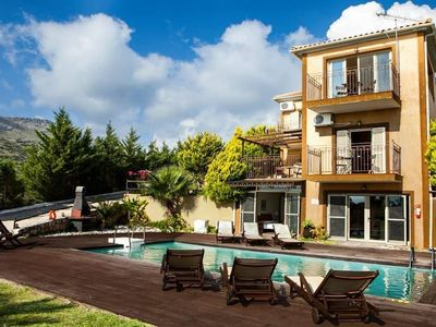 Photo for Prviate and Exclusive Hideaway Villa with Private Pool, BBQ and Beautiful Ocean Views
