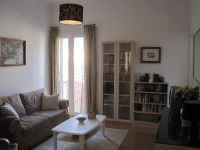 Photo for Apartment Cannes Suquet (Old town)
