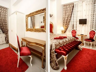 Photo for A  Residence Luxury Residence in Beyoglu. Within walking distance of Istiklal luxury residence