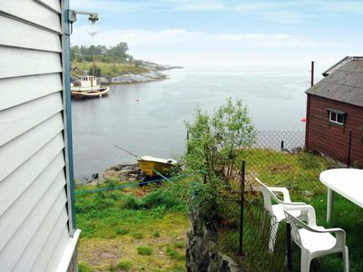 Photo for Vacation home Mulehamn in Svelgen - 5 persons, 3 bedrooms