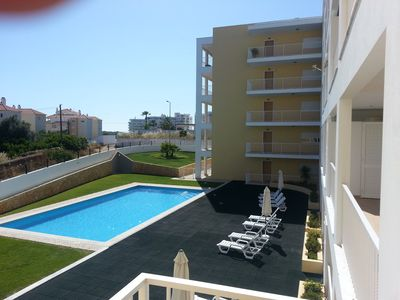 Photo for Praia Da Rocha: Apartment/ flat - PORTIMAO