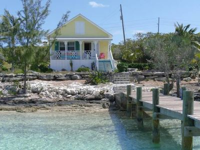Photo for Holiday house North Eleuthera for 4 - 6 persons with 2 bedrooms - Holiday house