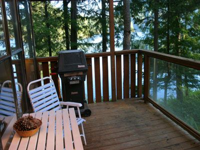 Photo for 1BR Cottage Vacation Rental in Gibsons, British Columbia