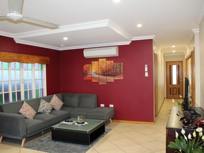 Photo for Downstair Cairns Central Walking Distance