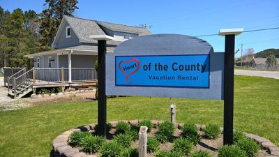 Photo for Perfectly located in Leelanau County. Many attractions within walking distance.