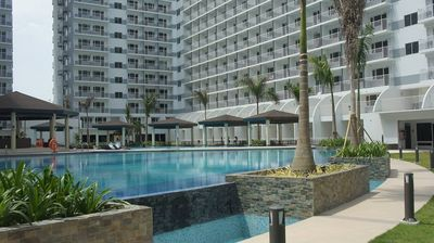 Luz 1-Bedroom Place at Shell Residences