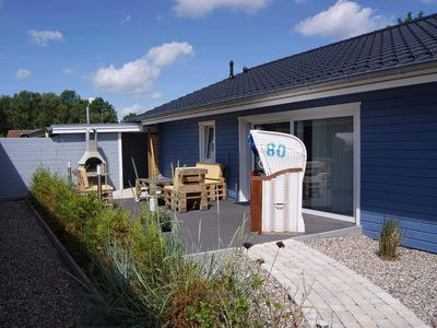 Photo for (ERL1) Holiday house in Erlenweg - (ERL1) Holiday house in Erlenweg Blau
