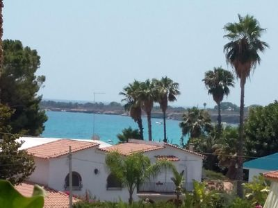 Photo for Holiday house Fontane Bianche for 4 - 6 persons with 2 bedrooms - Holiday house