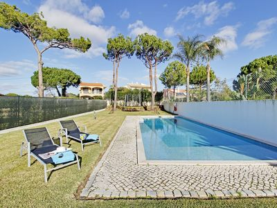 Photo for VILLA ARGENTINA - Villa for 10 people in Vilamoura