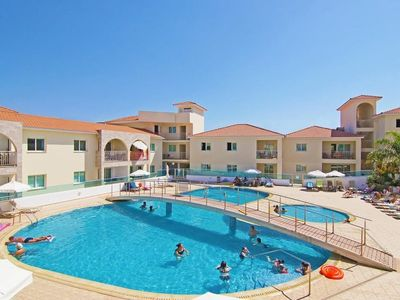 Photo for Apartment KPGKB3-2 in Protaras - 4 persons, 2 bedrooms
