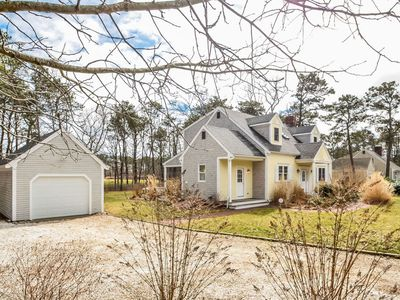 Photo for Beautiful Eastham Oceanside Home