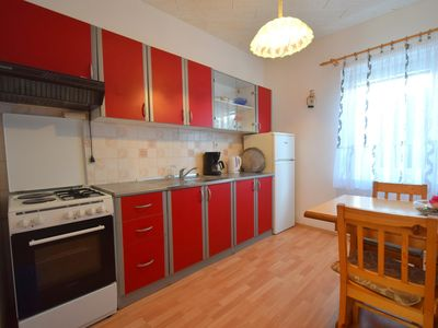 Photo for Apartments Klara (62431-A1) - Krk - island Krk