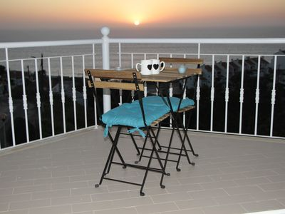 Photo for Ericeira Sunset Apartment (100 m from the South beach)