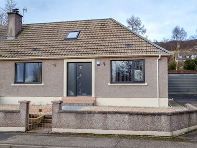 Photo for 3 bedroom accommodation in Fortrose, near Inverness