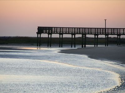 Photo for Tranquility By The Beach At Hilton Head