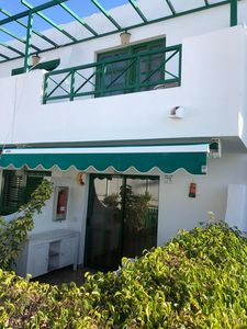 Photo for 2BR Apartment Vacation Rental in San Bartolomé de Tirajana, CN