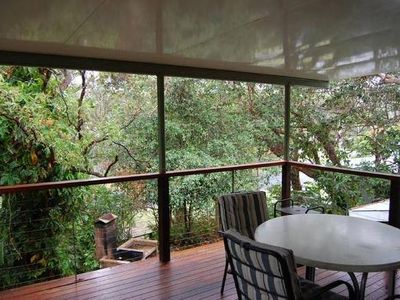 Photo for Toms Holiday House at Straddie