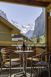 Photo for Hafod a Hendre, Beautiful Apartment in the Stunning Lauterbrunnen Valley