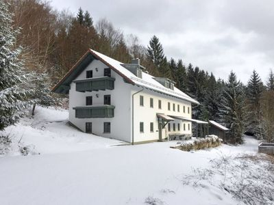 Photo for Neunussberg Holiday Home, Sleeps 25 with Pool and Free WiFi