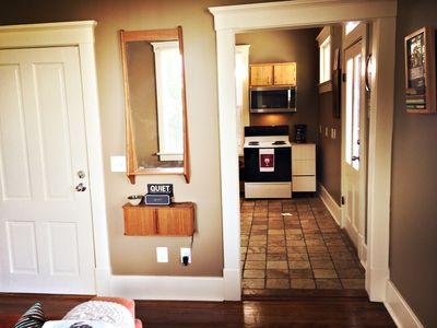 Photo for Sunny apartment in Starland District