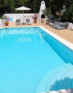 Photo for Cala Salada: Dream house with attention to detail