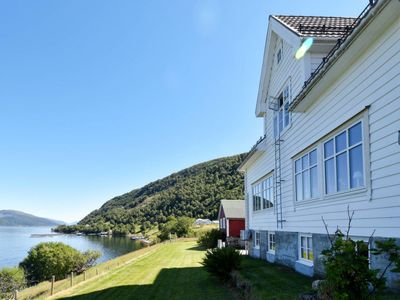 Photo for Vacation home Endal (FJS656) in Sognefjord, Nordfjord, Sunnfjord - 8 persons, 4 bedrooms