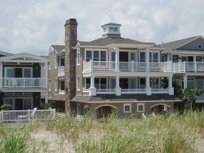Photo for Spacious 5BR , 3 Bath home,  Now Booking Fall dates. Panoramic Ocean Views!