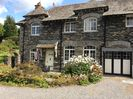 Ees Wyke Cottage was the coachmans cottage and stables to the country house