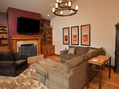 Photo for 5 bedroom accommodation in Vail