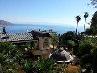 Beautiful and relaxing stay in Taormina